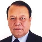 M. Morshed Khan